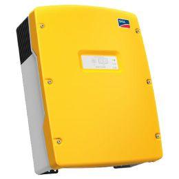 SMA Sunny Island Battery Inverters