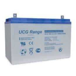 Ultracell UCG Series: Deep Cycle Gel Series